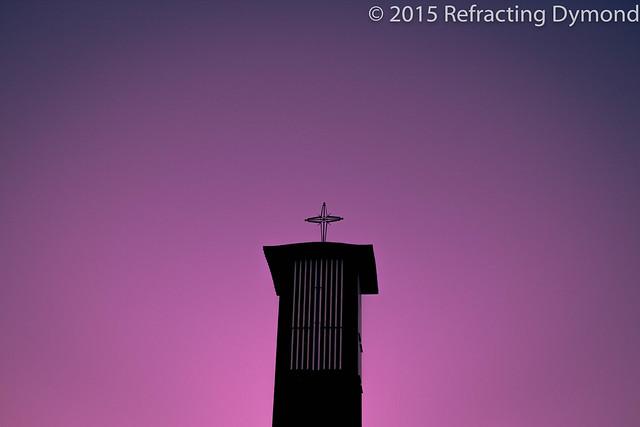 Purple Prayer