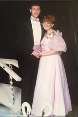 Prom '86!
