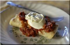 ODC-Breakfast Burrito