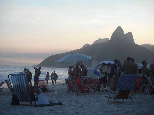 8. Ipanema_beach