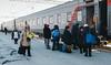 Trans Siberian Railway | Life Along The Railway