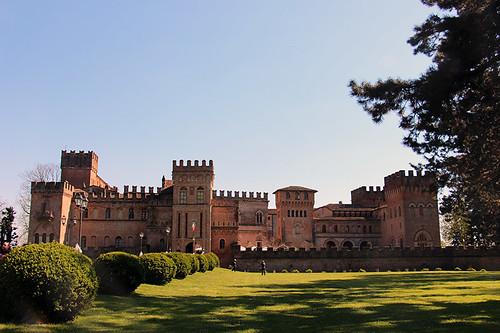 Castello di San Lorenzo dei Picenardi