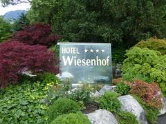 Vier-Sterne-Hotel Wiesenhof