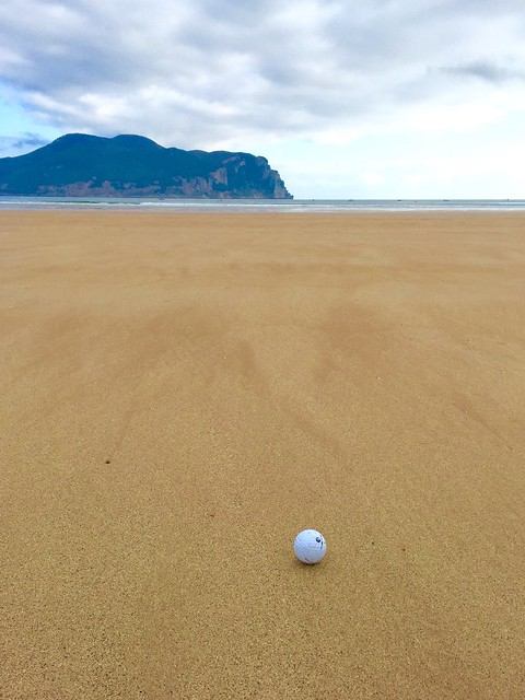 Laredo Beach Golf Tournament 2015