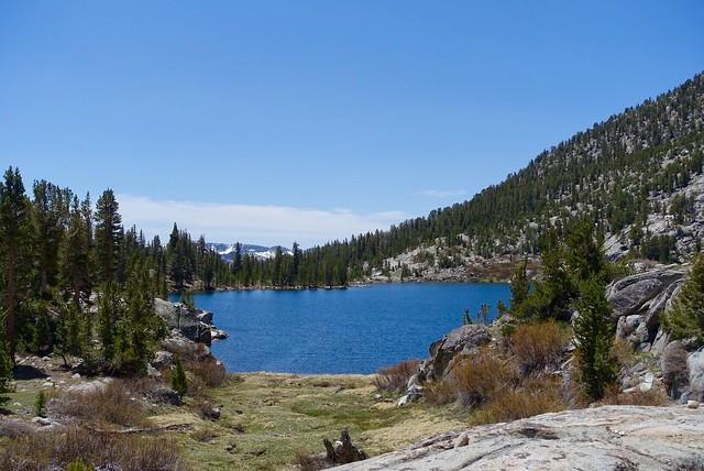 Sally Keyes Lake