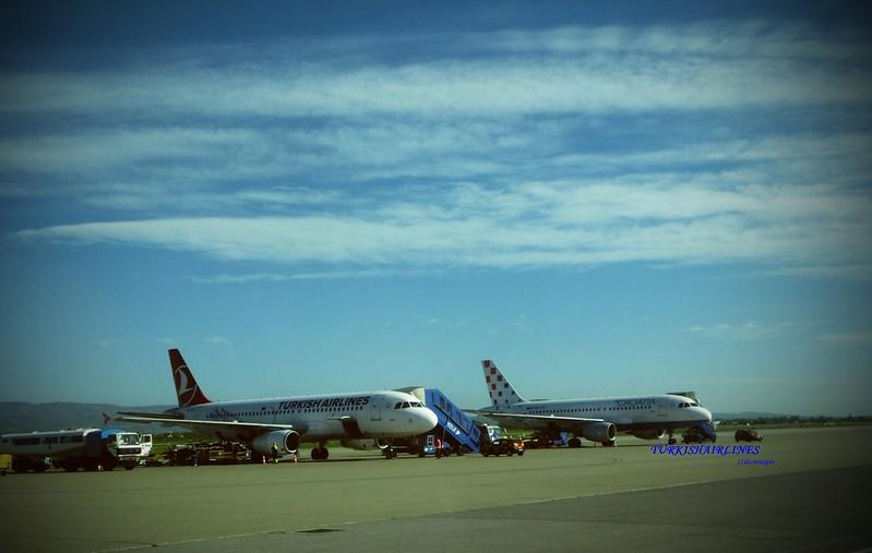 克羅埃西亞-土耳其航空- Turkish Airlines-17度C隨拍  (51)