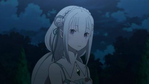 rezero - 5