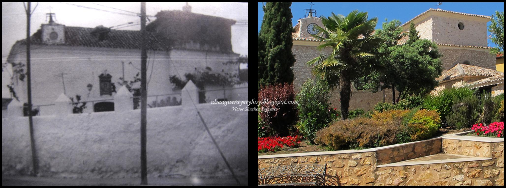 San Anton. Mediados XX-2012