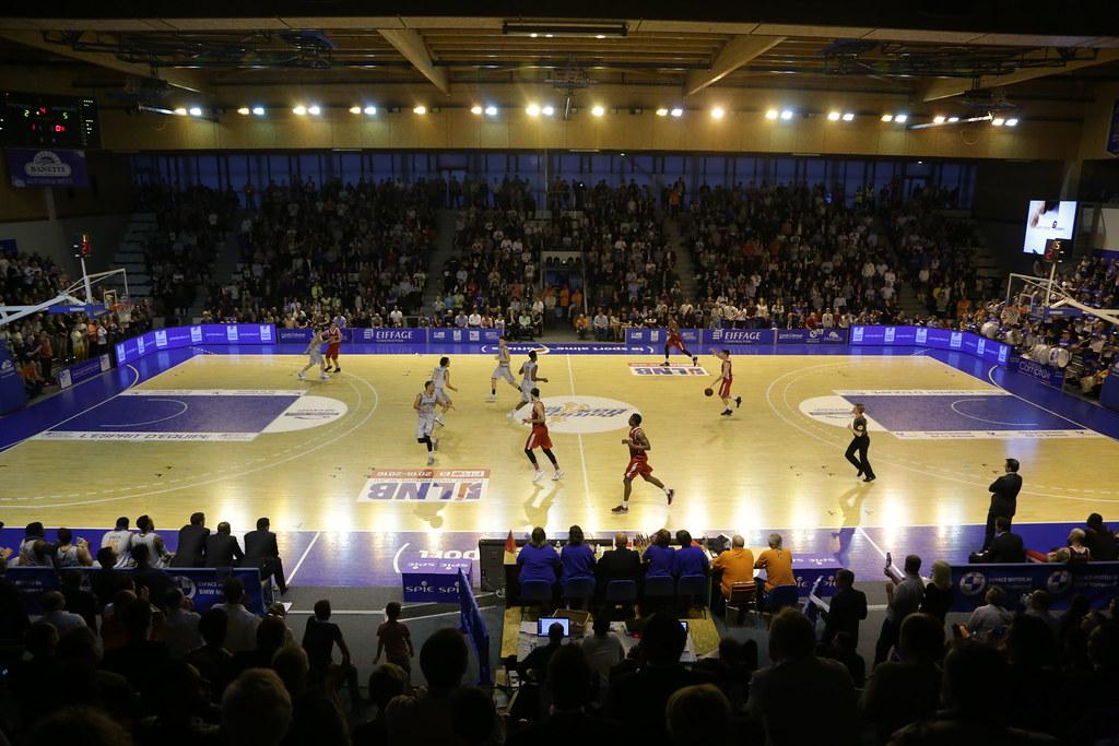 Rencontre décisive à Saint-Eloi, pour ce dernier match de saison régulière