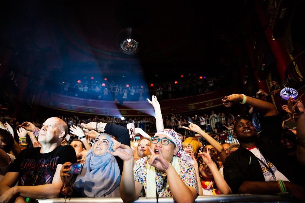 KPP @ Koko, London 08/07/16