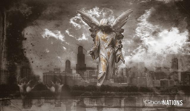 City Of Fallen Angels II