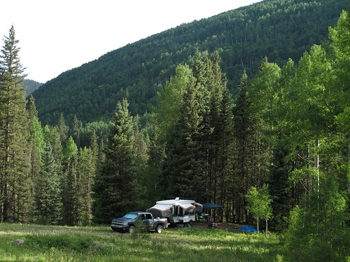 colorado campsite rockymountains scenic outback beauty escape solitude rockymountainoutpost remote dispersedcamping 4wd tenttrailer landscape vista mountainscenery mountains valley forest sanmiguelmountains sanjuannationalforest highrockies 9200ftelevation outdoors adventure exploration highincolorado highcountry coloradoexpedition2016 nature outinthewild canonpowershotg12 pspx8 zoniedude1