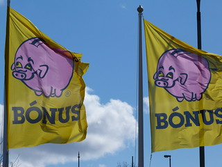 Supermercados Bonus (Islandia)