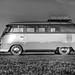 Volkswagen T1 Splitwindow Kombi 1966