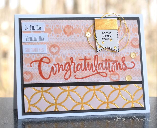 #9 congratulations