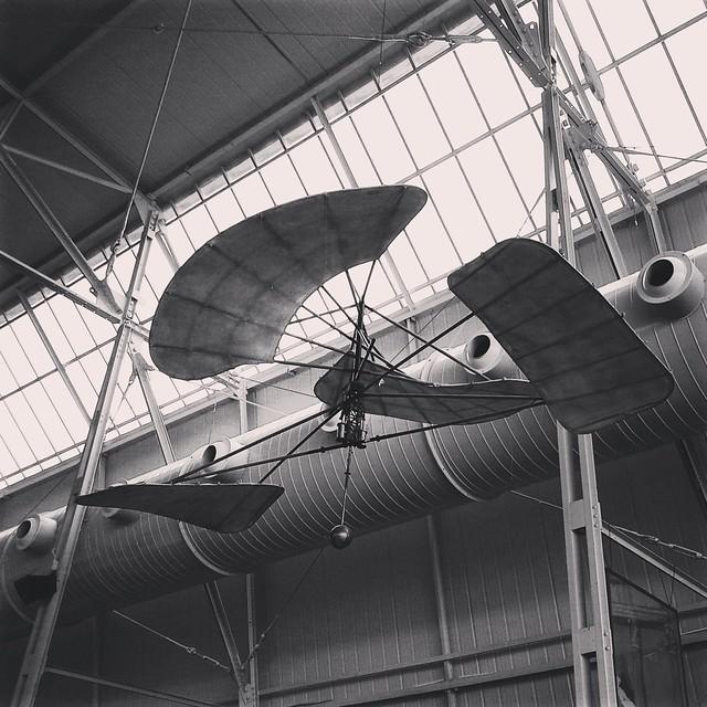 #invasionidigitali: museo storico dell'aeronautica