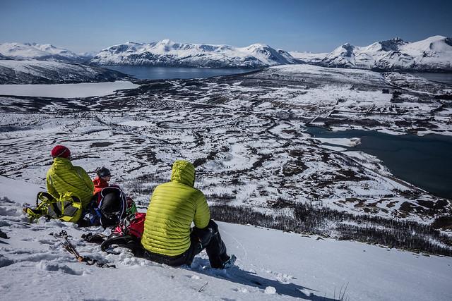Steinfjellet (6 of 14)