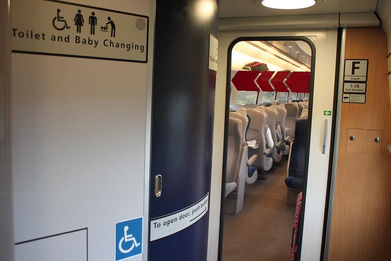 17度C-不會英文搭火車遊英國-EASTCOAST- (26)