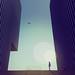 urban light play by Dyrk.Wyst