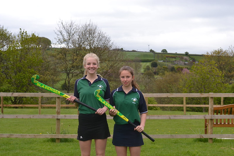Hockey Year 8 May 2015