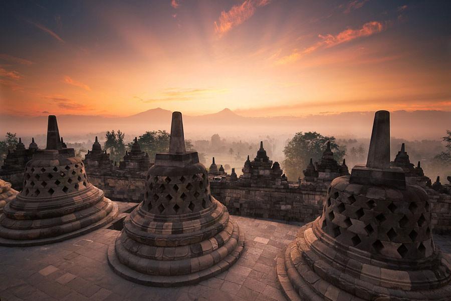 Trải nghiệm ẩm thực hấp dẫn trong chuyến du lịch Indonesia