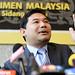 'Artikel 117 dedahkan Najib pada CBT, penipuan jenayah' - Read more
