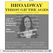 2015 2015 Broadway Through The Ages