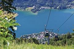 Korutanská karta: to nejlepší z pestrých rakouských Alp