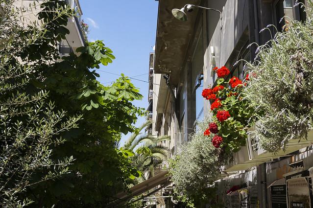 11. Athens