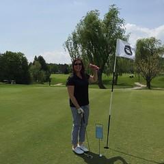 Closest to the pin award at the #BOMA #Toronto golf tournament today! #LifeStoreys