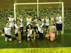 Festival de Futsal e Voleibol