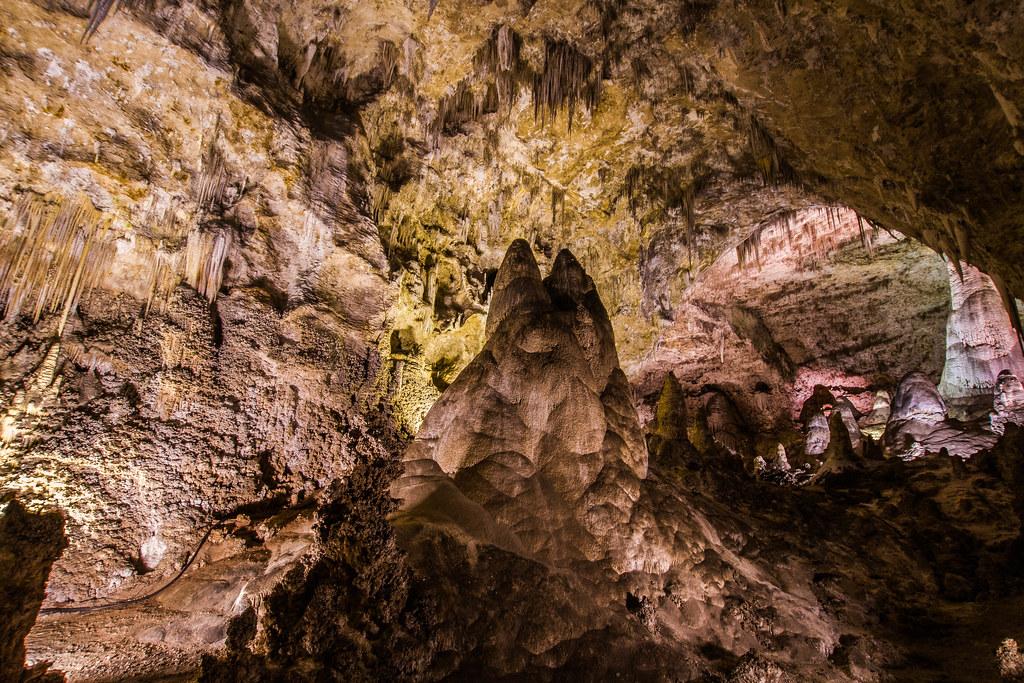 Carlsbad Caverns-4