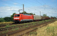 - DB 189 021  bis