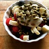 Breakfast to start the day :heart:️ #redstreakecooks #freshfruit #breakfastofchampions #foodblogger #foodporn #foodie #foodstagram #fruit #healthyliving