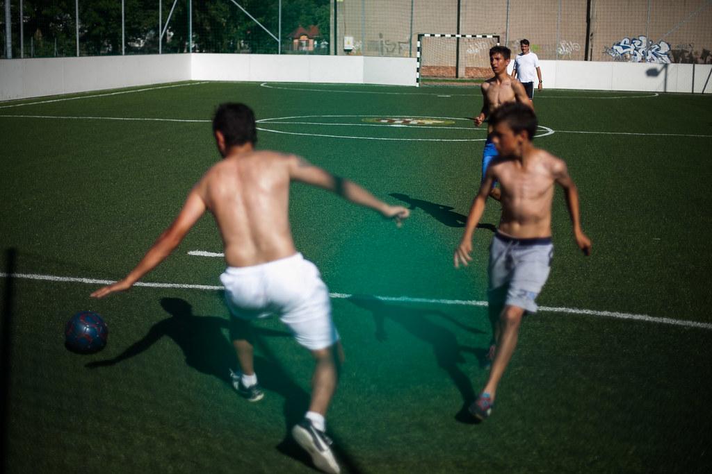 Meccsnézés Salgótarjánban