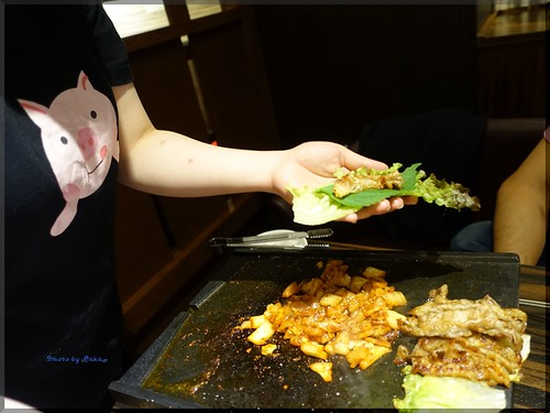 Photo:2016-06-02_T@ka.の食べ飲み歩きメモ(ブログ版)_歌舞伎町のど真ん中で初体験のサムギョプサル【新宿】とん豚テジ_11 By:logtaka