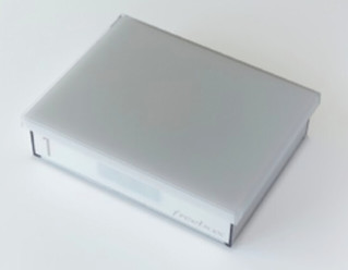 Freebox cristal