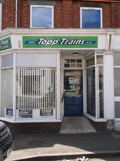 Topp Trains