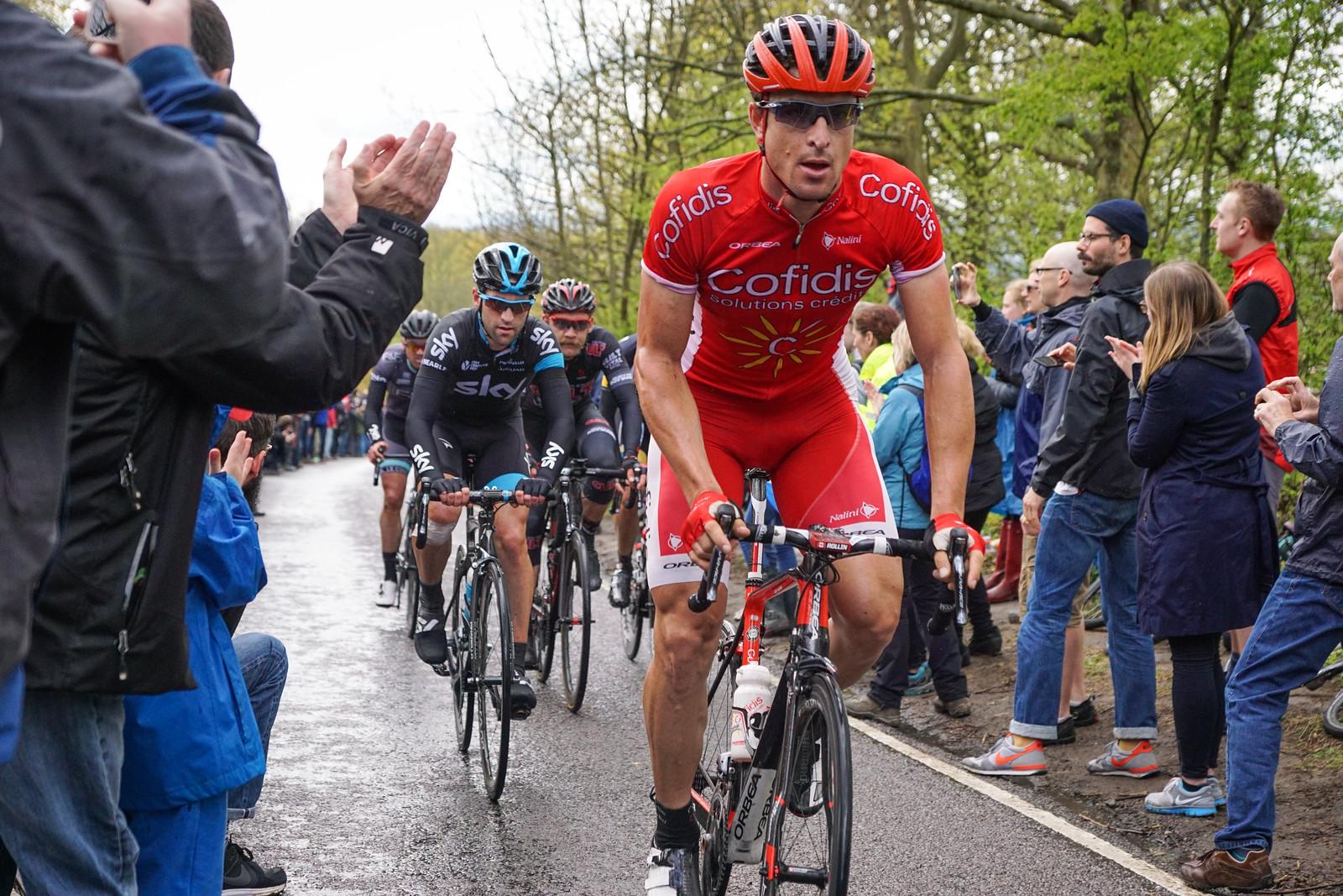 Tour de Yorkshire 2015 (Stages 2 & 3)-62