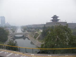 Smoggy Xian