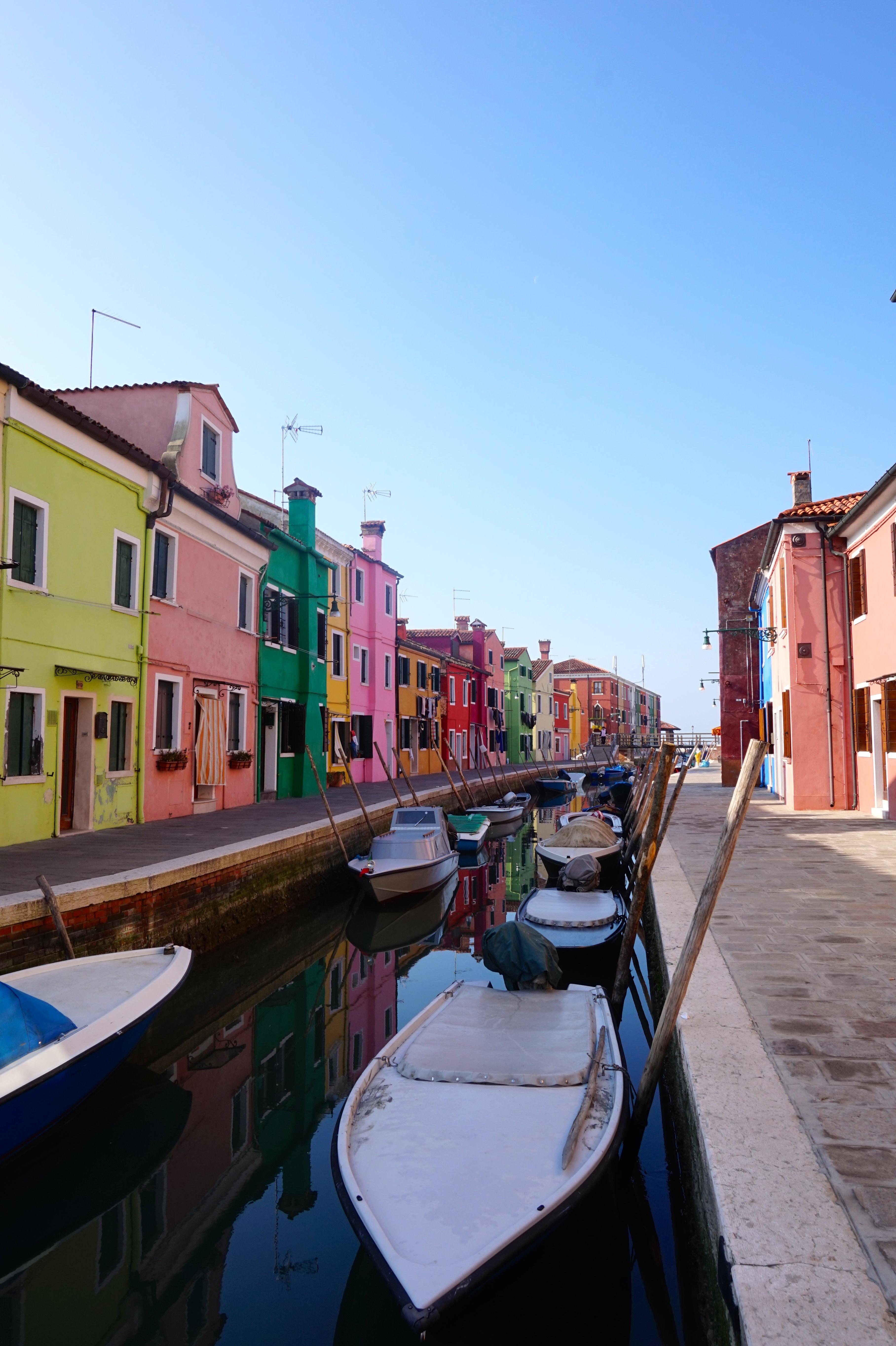 Interrailing Italy 28