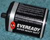Eveready 6 Volt Battery 5-4-15 (3) by Photo Nut 2011