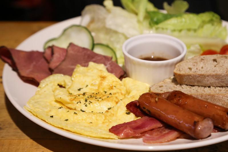 PanosCafe杭州店,咖啡館︱喝咖啡 @陳小可的吃喝玩樂