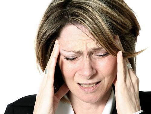 Чому кричать від болю