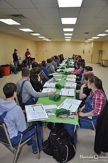 16 mai 2015 - École de préparation 2015