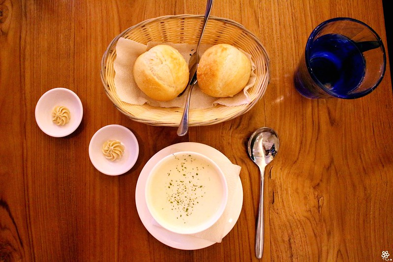 NINI尼尼義大利餐廳台茂店 (11)