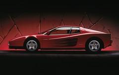 Used Ferrari Testarossa Super Sport Cars For Sale