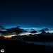 Noctilucent Cloud, Milovaig, Isle of Skye by Andy Stables