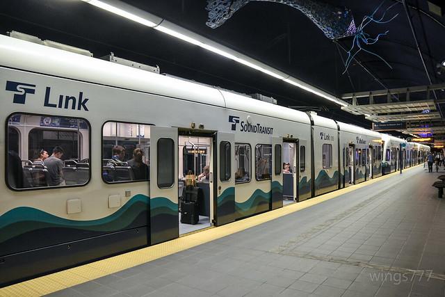 ST Central Link 135