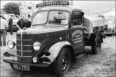 Bedford Lorry NSJ753